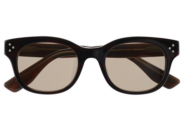 サングラス ウエリントン ウェリントン ブラウン メンズ レディース 紫外線カット/UVカット 花粉症対策 美白効果 白内障予防や眼病予防にも最適! 0679BRS
