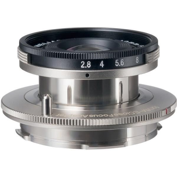 Voigtlander フォクトレンダー HELIAR 40mm F2.8