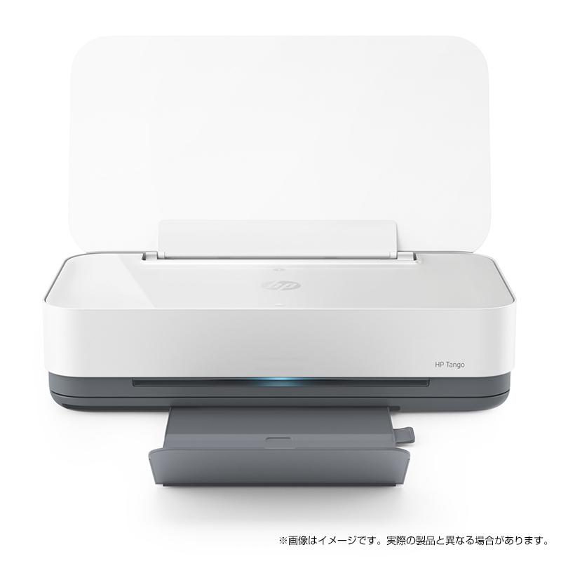 【2/26 9:59までエントリーでポイント最大26倍】 HP Tango リネン生地カバーなし(型番:2RY54D0-AAAA)インクジェット プリンター スタイリッシュ スマホから印刷 ダントツの超高速印刷 世界シェアNo.1インクジェットプリンターメーカー