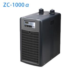 ゼンスイ ZC-1000α(950L迄対応) 送料無料 北海道別途1380円 沖縄別途3500円 水槽用クーラー