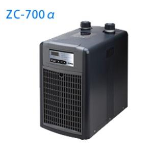 ゼンスイ ZC-700α(650L迄対応) 送料無料 北海道別途1380円 沖縄別途3500円 水槽用クーラー