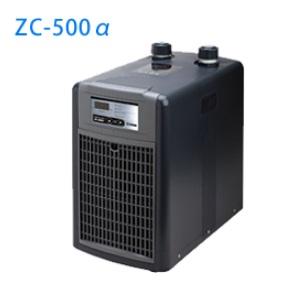 お中元 クラスNO.1 大幅値下げランキング 省エネ 静音 高性能 水槽用クーラー ZC-500α 450L迄対応 ゼンスイ