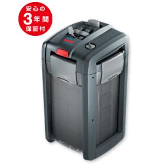 新発売!エーハイム プロフェッショナル4 2275 (西日本用:60Hz) 水槽用 外部フィルター 淡水海水両用 2275420
