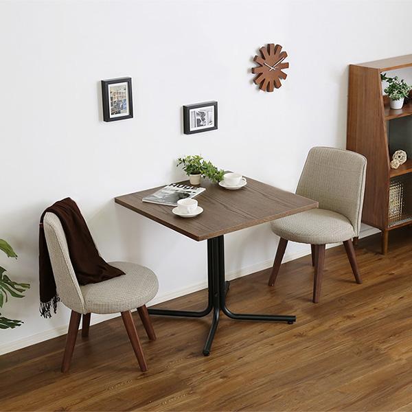 センターテーブル 木製 北欧 机 テーブル ワンルーム レトロ ダイニングテーブル アンティーク カフェ ブラウン ウチカフェテーブル サイドテーブル コーヒーテーブル ソファーに合う高さ ソファー カフェテーブル 北欧 ミッドセンチュリー 新生活 人気