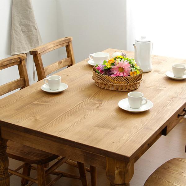 【当店限定販売】 ダイニングテーブル 単品 テーブル 2人用 120, 大分郡 a0f38e4f