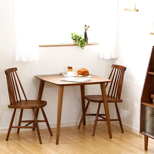 ダイニングテーブル 単品 テーブル 2人用 75 値段が激安 Playforhoperw
