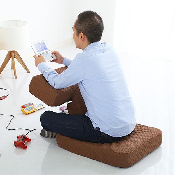 ゲーム 座椅子 椅子 リクライニング テレビ イス パーソナルチェア