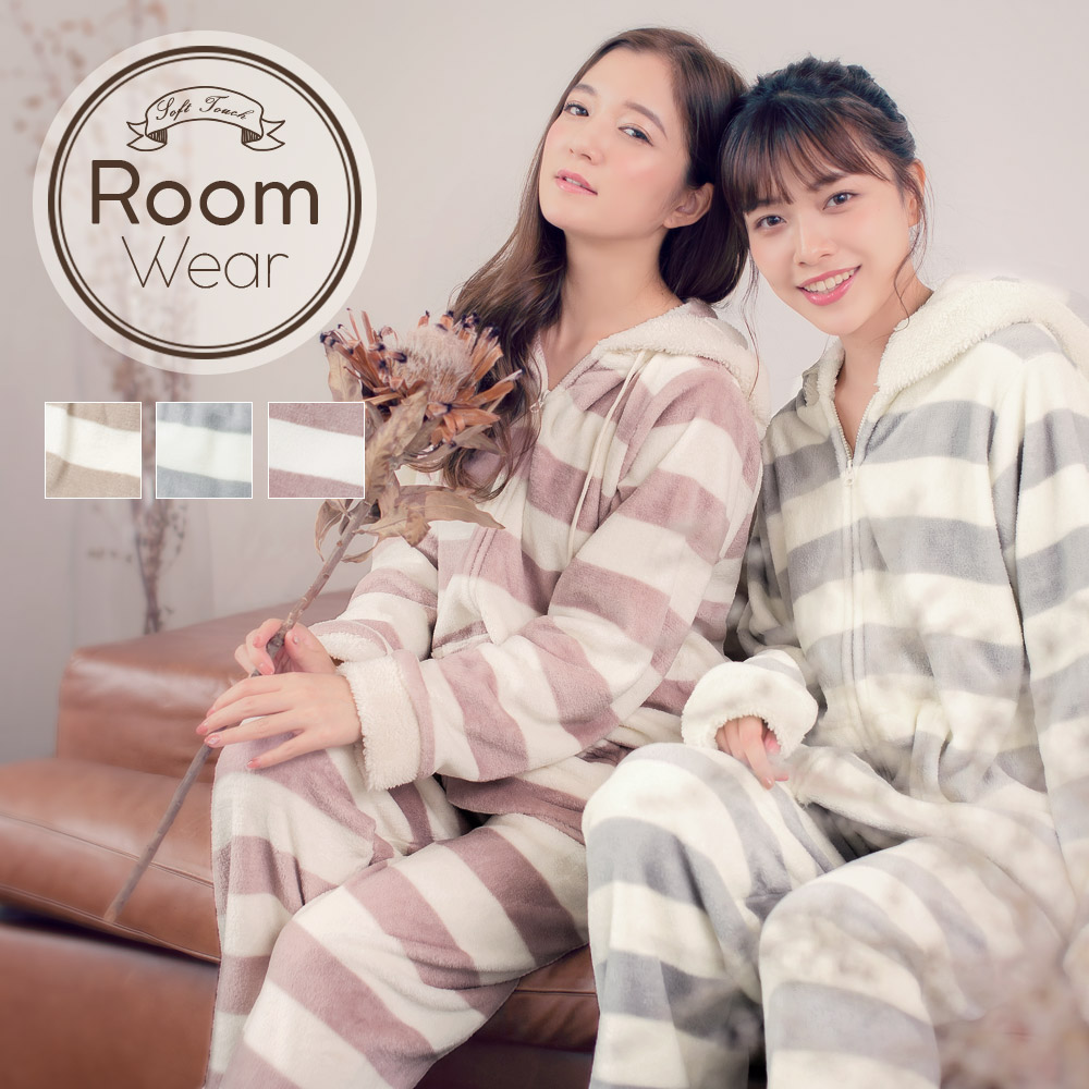 【レディース】ふわふわで肌触りが良い!暖かい、部屋着のおすすめは?