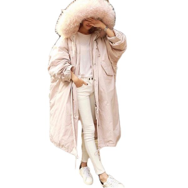 フェイクファー フード レディース ロング丈 オーバーコート モッズコート コート ロングコート レディース 大きいサイズ 暖か 極暖 オシャレ トレンド 20代 30代 40代 ファッション コーディネート アウター インポート レディース インスタ映え ブラック