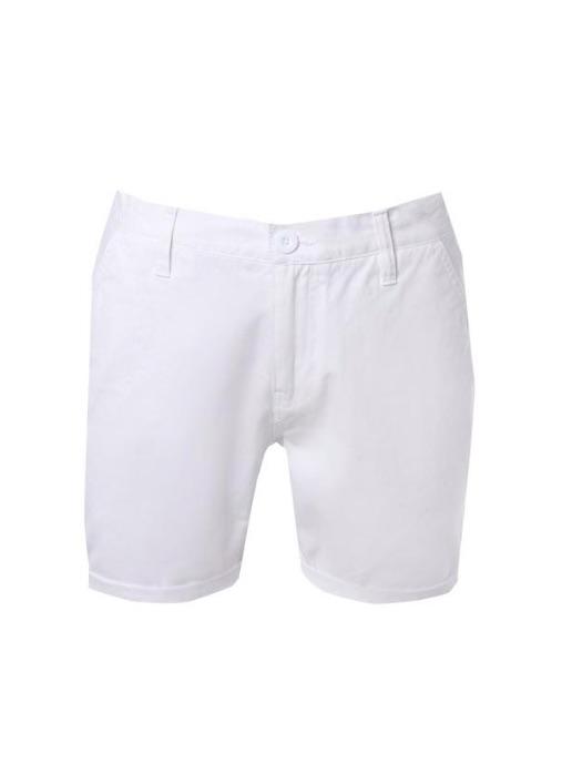 e23b205780c54 diva-closet: boohoo (Buch) slim fitting short Chino chino pants ...