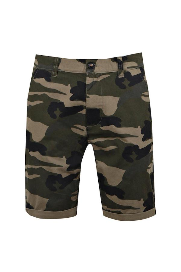 799a5f847c97 diva-closet: boohoo (Buch) slim fitting short pants Chino shorts ...