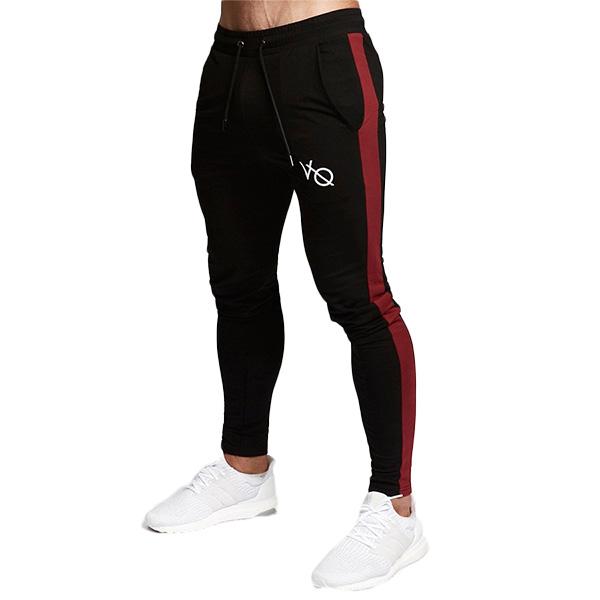 UK発 VANQUISH FITNESS(ヴァンキッシュフィットネス) サイドラインスキニー メンズ ジョガー メンズ スキニージョガー ジョガーパンツ ヴァンキッシュ スウェットパンツ vanquish fitness ヴァンキッシュフィットネス スポーツウェア ジムウェア 小さいサイズあり