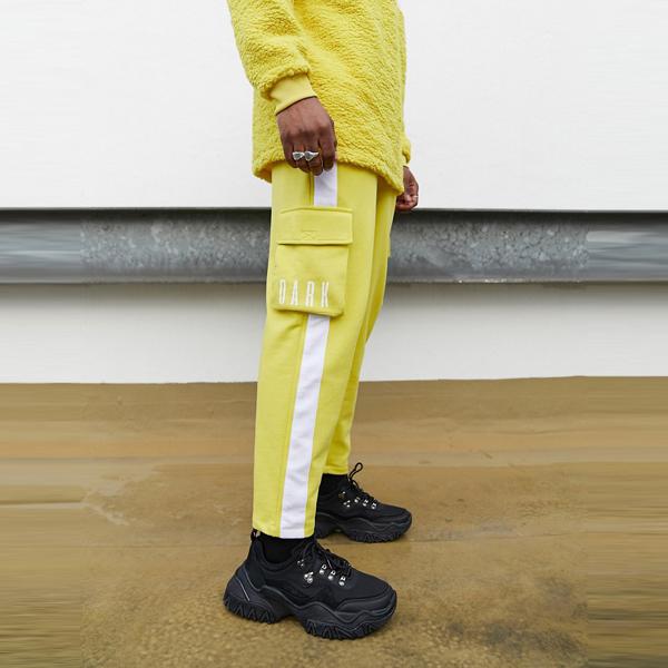 asos ASOS エイソス メンズ ASOS DESIGN サイドポケット 暗い未来 ロゴ 共同ORD スリムジョギング 大きいサイズ インポート エクストリームスーパースキニーフィット スウェットパンツ ジーンズ ジーパン 20代 30代 40代 ファッション コーディネート