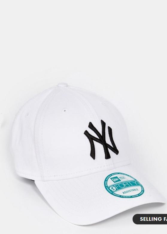 New Era 9forty NY ニューエラ ロゴ キャップ CAP メンズ ユニセックス 20代 30代 40代 ファッション コーディネート オシャレ トレンド Tシャツ 半袖 インポート トレンド レディース 京都のセレクトショップdivaclosetPkiOuXTZ