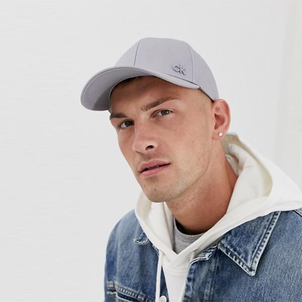 Calvin Klein Golf カルバンクライン CAP キャップ ベースボールキャップ グレー 帽子 インポート 日本未入荷 ヒップホップ ファッション コーディネート アウトフィット アウトドア ビーチ フェス オシャレ カジュアル メンズ ユニセックス