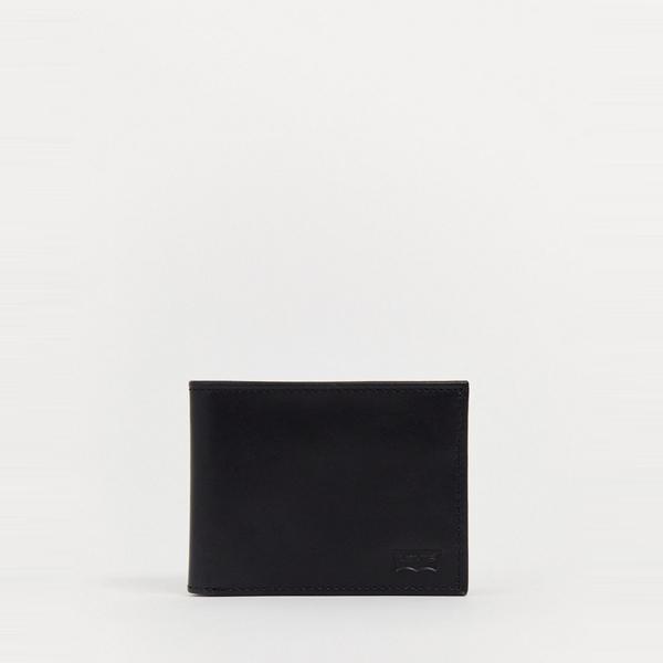 財布 サイフ Vans ヴァンズ asos ASOS エイソス メンズ Levi's Classic Batwing ブラック ロゴ 二つ折り 財布 大きいサイズ インポート エクストリームスーパースキニーフィット スウェットパンツ ジーンズ ジーパン 20代 30代 40代 ファッション コーディネート