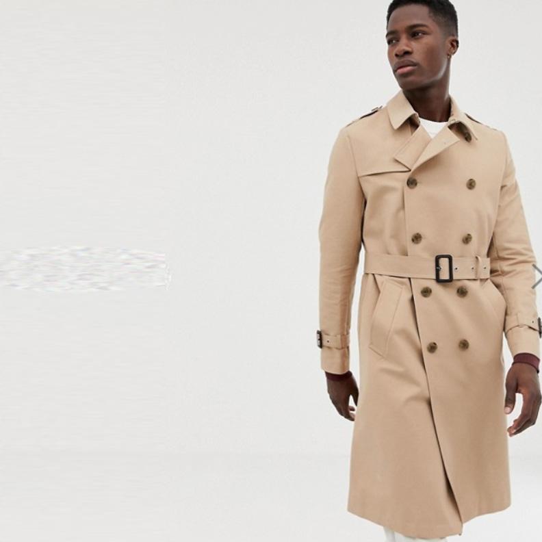 ASOS  アウター トレンチコート stone ジャケット デニム レギュラーフィット メンズ 大きいサイズ インポート トレンド 20代 30代 40代 ファッション コーディネート オシャレ カジュアル asos 小さいサイズあり