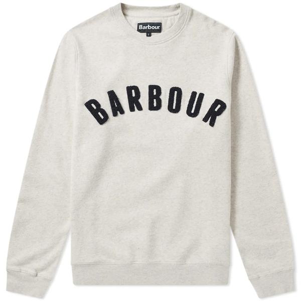 BARBOUR PREP バーバープレップ メンズ GIVENCHY PARIS スエット トレーナー レッド  大きいサイズ インポート