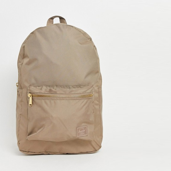 Herschel Supply Co Settlement Light バックパック ベージュ 23l 鞄 インポート 20代 30代 40代 ファッション コーディネート