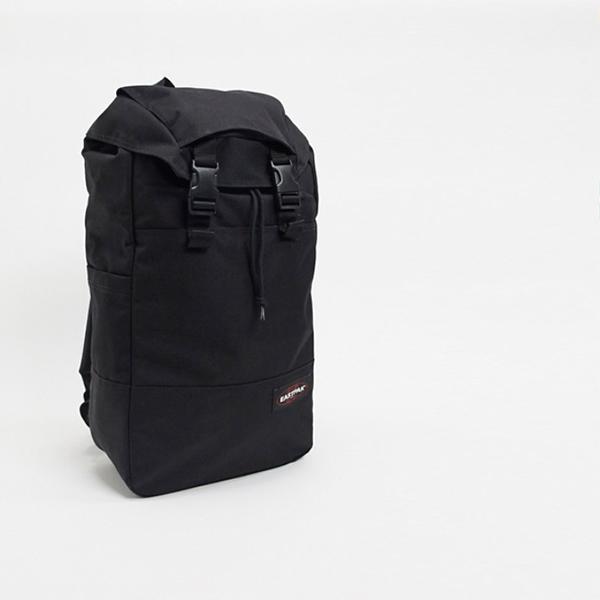 Eastpak Bust バック パック ブラック 20l 20代 30代 40代 ファッション コーディネートオシャレ トレンド インポート トレンド