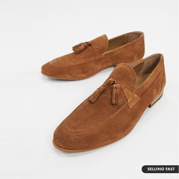 日焼け トップマン ローファー 靴 インポート ブランド メンズ 20代 30代 40代 ファッション コーディネート