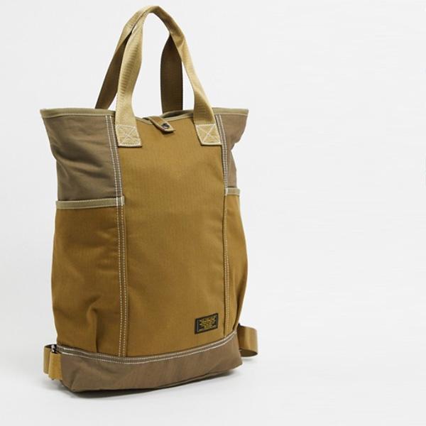 ストーン トップマン トート バッグ 鞄 インポート ブランド メンズ 20代 30代 40代 ファッション コーディネート