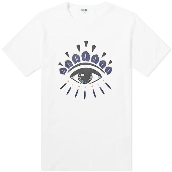 KENZO(ケンゾー)クラシック アイ アイコン ティー Tシャツ ハイブランド インポート ブランド