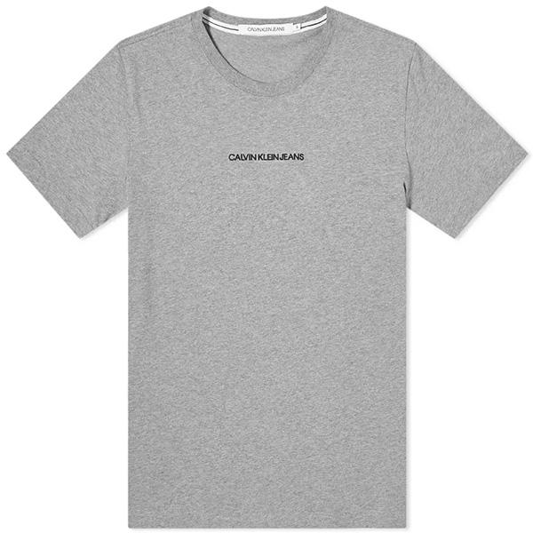 CALVIN KLEIN カルバンクライン ロゴTシャツ トップス メンズ インポート ブランド