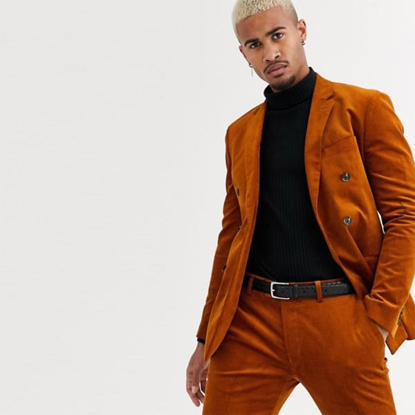 Topman スキニーコットンブレザー ブラック スキニー スーツジャケット スーツ インポート セレブファッション 大きいサイズ 高身長