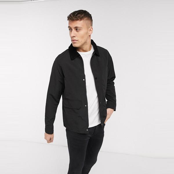 ASOSセレクト New Look asos ASOS エイソス メンズ New Look ブラック コードカラー shacket 大きいサイズ インポート エクストリームスーパースキニーフィット スウェットパンツ ジーンズ ジーパン 20代 30代 40代 ファッション コーディネート