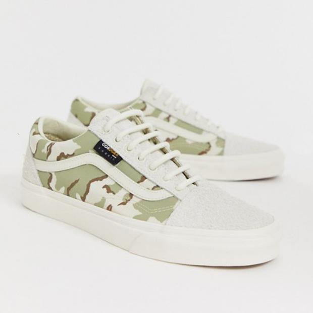 【返品不可】 Vans ヴァンズ バンズ 迷彩 コーデュラ オールドスクール メンズ 靴 20代 30代 40代 ファッション コーディネート アウトフィット アウトドアー オシャレ 大人 カジュアル 小さいサイズあり, ギフトのお店 シャディ f2a5984a