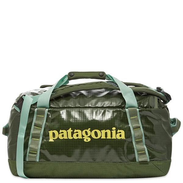 PATAGONIA パタゴニア ロゴ バック パタゴニアブラックホール40Lダッフル 鞄 メンズ ユニセックス 20代 30代 40代 ファッション コーディネート オシャレ トレンド インポート トレンド レディース 京都のセレクトショップdivacloset