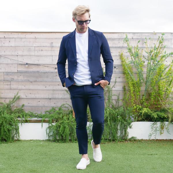 セットアップ メンズ 春 夏 テーラードジャケット 春服 夏服 ファッション 大きいサイズ 黒 紺 S M L XL 2XL シングルトレンドスリム 韓国風