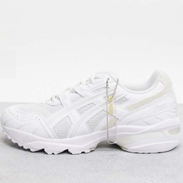 asics SportStyle 1090 トレーナー ホワイト メンズ 男性 小さいサイズから大きいサイズまで 20代 30代 40代 ファッション コーディネート