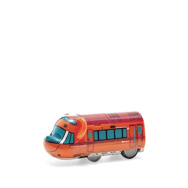 京都のセレクトショップ MEDICOM 価格交渉OK送料無料 TRAIN ODAKYU ROMANCE CAR 7 BE@RBRICK 贈呈 トレイン メンズ メディコム 雑貨 電車 Medicom インポートブランド ベアブリック