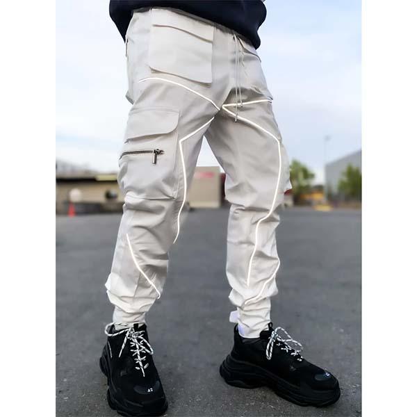 スイス発!「GUAPI」 カーゴパンツ メンズ ジョガーパンツ トラックパンツ スウェット パンツ ボトムス スリムフィット スキニーフィット トレンド インポートブランド 日本未入荷 大きいサイズあり メンズカジュアル ジムウェア 小さいサイズあり