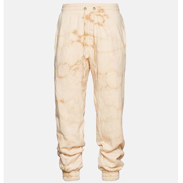 ELWOOD(エルウッド) メンズ タイダイ柄パンツ メンズ スリムパンツ スリムフィット スウェット パンツ ボトム ジョガーパンツ パンツ 大きいサイズ インポート リゾート ストリート ファッション 日本未入荷 インスタ映え フェス 野外 男性 20代 30代 40代