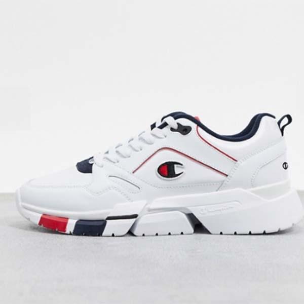 Champion Lander Lea 白 トレーナー 靴 メンズ 男性 小さいサイズから大きいサイズまで 20代 30代 40代 ファッション コーディネート