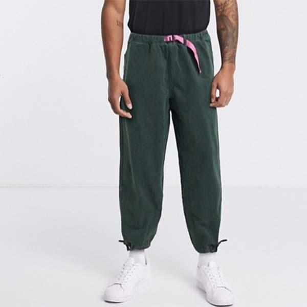 Mossimo リラックス ストレート クライミング パンツ メンズ 男性 小さいサイズから大きいサイズまで 20代 30代 40代 ファッション コーディネート