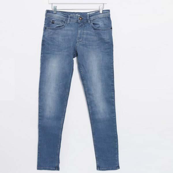 Tom Tailo rスキニー ジーンズ(ブルー) メンズ 男性 小さいサイズから大きいサイズまで 20代 30代 40代 ファッション コーディネート