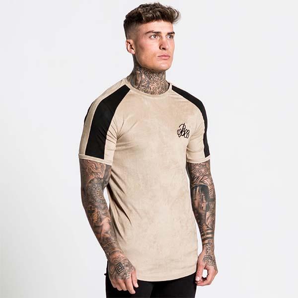 Bee Inspired Clothing(ビーインスパイアードクロージング) Tシャツ ジェイド トップス 半袖 日本未入荷 インポートブランド 20代 30代 40代 ジム