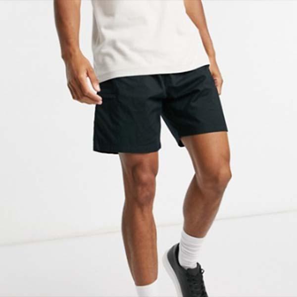 Levi's ミネラル ブラック 軽量 ウォーク ショーツ ボトム メンズ 男性 小さいサイズから大きいサイズまで 20代 30代 40代 ファッション コーディネート