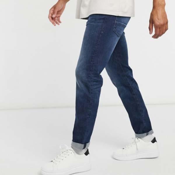 トムテイラー スリム ジョッシュ ジーンズ  パンツ ボトム メンズ 男性 20代 30代 40代 ファッション コーディネート