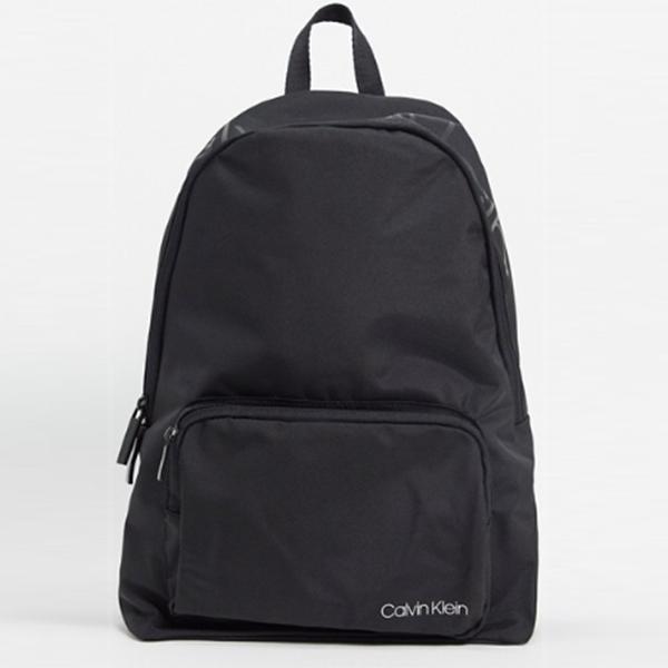 Calvin Klein アイテム バックパック ブラック 旅行  メンズ インポートブランド トップス 30代 40代 20代 高身長 春夏秋冬