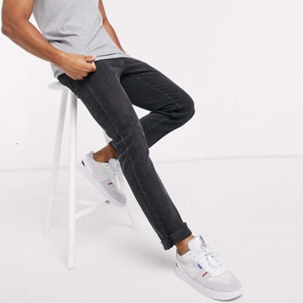 リーバイス 511 スリム フィット ジーンズ パンツ ボトム メンズ 男性 小さいサイズから大きいサイズまで 20代 30代 40代 ファッション コーディネート