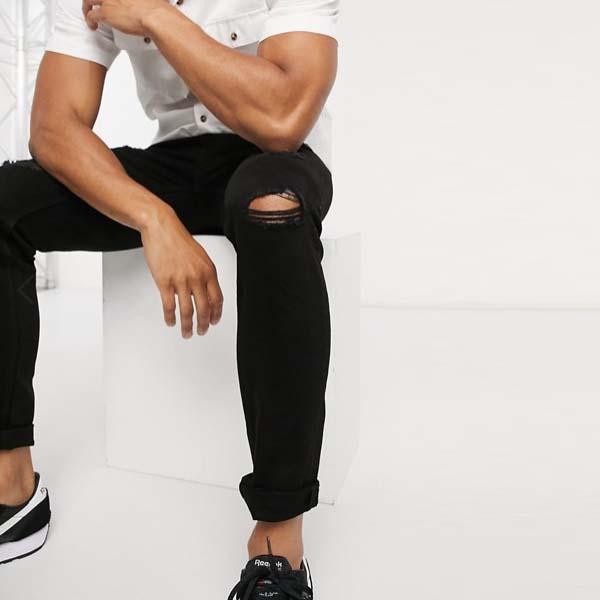 Only&Sons スキニー ジーンズ パンツ ボトム メンズ インポート 大きいサイズあり 流行 最新 メンズカジュアル