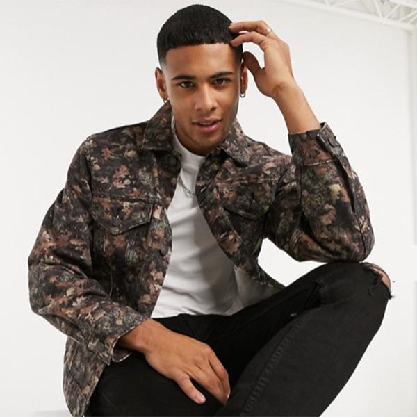 Levi's ジャケット  アウター ジャケット 上着  メンズ 男性 20代 30代 40代 ファッション コーディネート