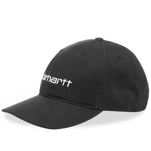 CARHARTT WIP カーハート WIP ロゴ キャップ キャップ 帽子 メンズ 男性 お洒落  インポート 20代 30代 40代 インポート ブランド インポート 大きいサイズ 20代 30代 40代 インポート ブランド