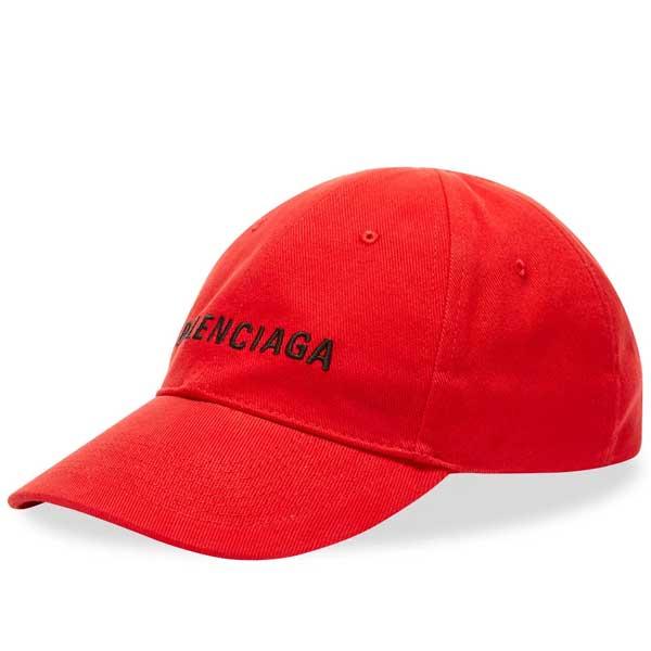 京都のセレクトショップdivacloset BALENCIAGA 実物 バレンシアガ balenciga ロゴ キャップ ハイブランド ブランド プレゼント インポート 限定価格セール 帽子