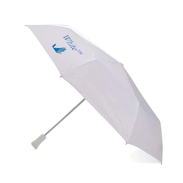 京都のセレクトショップdivacloset 安い OFF-WHITE オフホワイト Off white ロゴ 傘 折りたたみ 持ち運び 40代 ファッション インポート ハイブランド 30代 プレゼント 訳あり品送料無料 umbrella 20代 ブランド